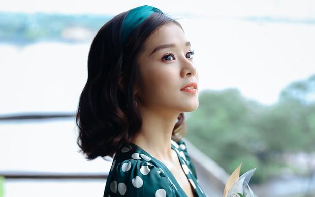 Sự nghiệp diễn xuất của dàn sao Thất Sơn Tâm Linh: Từ nữ hoàng cảnh nóng đến ngọc nữ nhí của màn ảnh Việt - Ảnh 6.