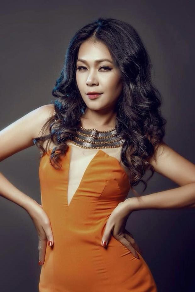 Sự nghiệp diễn xuất của dàn sao Thất Sơn Tâm Linh: Từ nữ hoàng cảnh nóng đến ngọc nữ nhí của màn ảnh Việt - Ảnh 9.