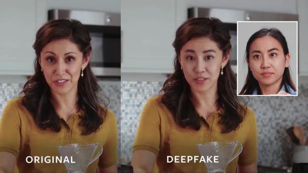 Bóng ma Deepfake trỗi dậy: Phát hiện 14.678 video ghép mặt người nổi tiếng, 96% có nội dung khiêu dâm - Ảnh 1.