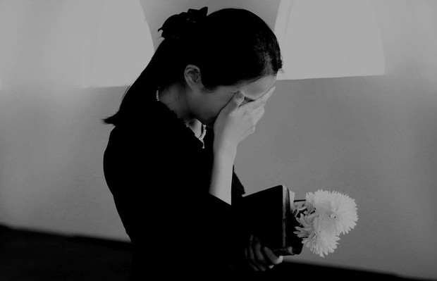 Vợ mắng chồng lười biếng đi chết đi, lúc anh tự tử qua đời cô mới vỡ òa đau nhói khi biết sự thật đằng sau - Ảnh 2.