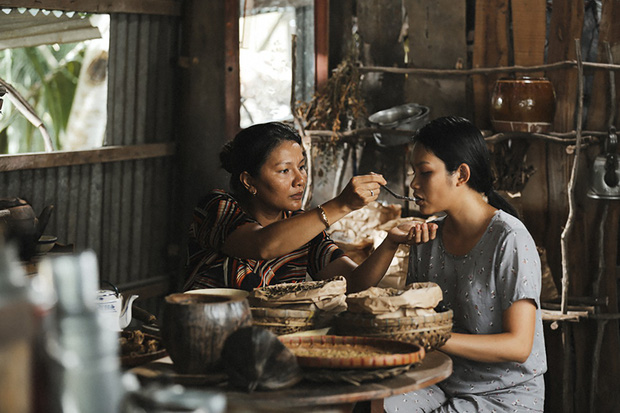 Sự nghiệp diễn xuất của dàn sao Thất Sơn Tâm Linh: Từ nữ hoàng cảnh nóng đến ngọc nữ nhí của màn ảnh Việt - Ảnh 16.