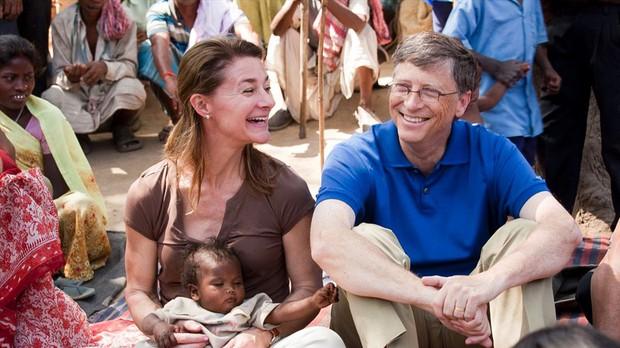 Chia 10 USD cho mỗi người trên Trái đất, Bill Gates vẫn thừa 30 tỉ USD - Ảnh 12.