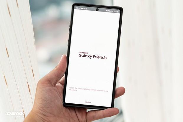 Đánh giá ốp lưng siêu anh hùng Marvel cho Galaxy Note 10+: Thiết kế siêu độc, tặng màn hình khoá xịn không đụng hàng - Ảnh 13.