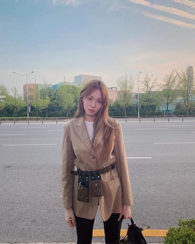 Học cách sao Hàn mặc blazer: 5 công thức giúp bạn diện thật trẻ trung chiếc áo đứng đắn này - Ảnh 15.