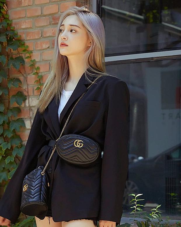 Học cách sao Hàn mặc blazer: 5 công thức giúp bạn diện thật trẻ trung chiếc áo đứng đắn này - Ảnh 16.