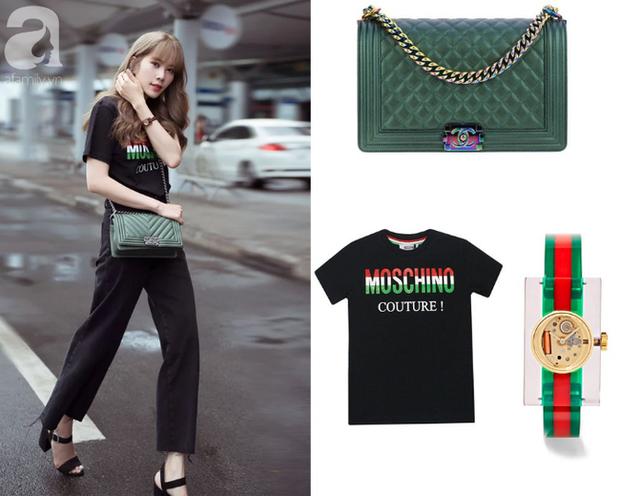 Nam Em có vẻ khó khănquá rồi: Rao bán cả kệ đồ hiệu toàn Chanel, Dior, Gucci... để có tiền làm MV - Ảnh 2.