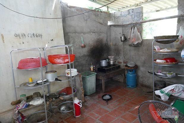 Thảm kịch hôn nhân và vết trượt dài của thầy giáo cấp 3 ở Bắc Giang - Ảnh 3.