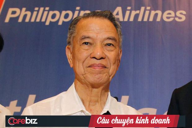 Tỷ phú Lucio Tan: Từ anh gác cổng, cậu lau sàn, đến ông trùm thuốc lá, tỷ phú bất động sản, hàng không - Ảnh 3.