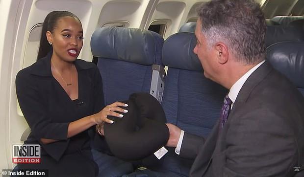 Nữ tiếp viên hàng không gây sốc khi tiết lộ những thứ bẩn nhất trên máy bay mà hành khách không hay biết và đưa ra lời khuyên - Ảnh 3.