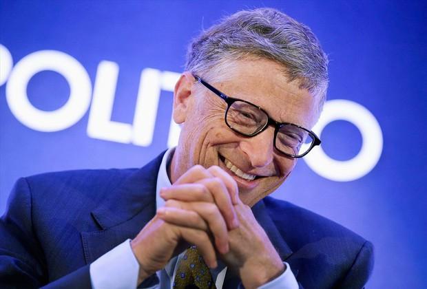 Chia 10 USD cho mỗi người trên Trái đất, Bill Gates vẫn thừa 30 tỉ USD - Ảnh 4.