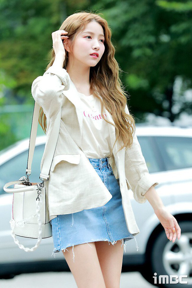 Học cách sao Hàn mặc blazer: 5 công thức giúp bạn diện thật trẻ trung chiếc áo đứng đắn này - Ảnh 5.