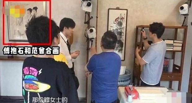 Dàn sao Tể Tướng Lưu Gù sau 21 năm: Hòa Thân lấy fan kém tận 20 tuổi, Càn Long muối mặt vì đứa con hư hỏng - Ảnh 10.