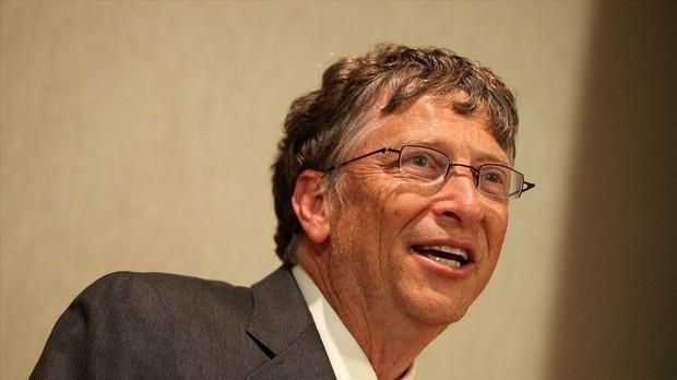 Chia 10 USD cho mỗi người trên Trái đất, Bill Gates vẫn thừa 30 tỉ USD - Ảnh 7.