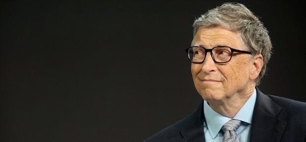Chia 10 USD cho mỗi người trên Trái đất, Bill Gates vẫn thừa 30 tỉ USD - Ảnh 8.