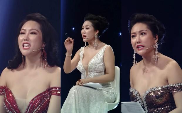 Nữ hoàng dao kéo Phi Thanh Vân: Mỗi lần lên show là một lần gây náo loạn - Ảnh 7.