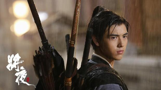 5 chàng diễn viên thế hệ 2000 của Cbiz: Dịch Dương Thiên Tỉ đẹp nức nở, Trần Phi Vũ chuẩn thái tử Cbiz - Ảnh 19.