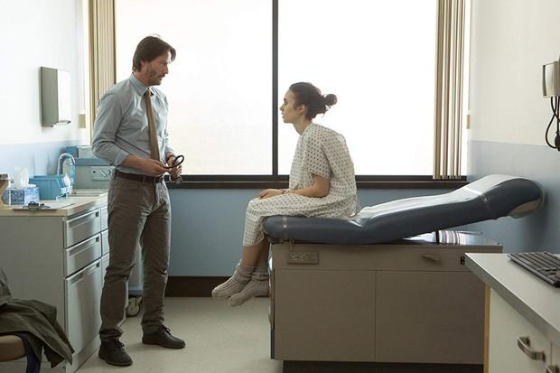 Chuyện giảm cân vì vai diễn của sao Hollywood: Nam hay nữ đều khổ như nhau, húp lòng trắng trứng sống qua ngày - Ảnh 12.