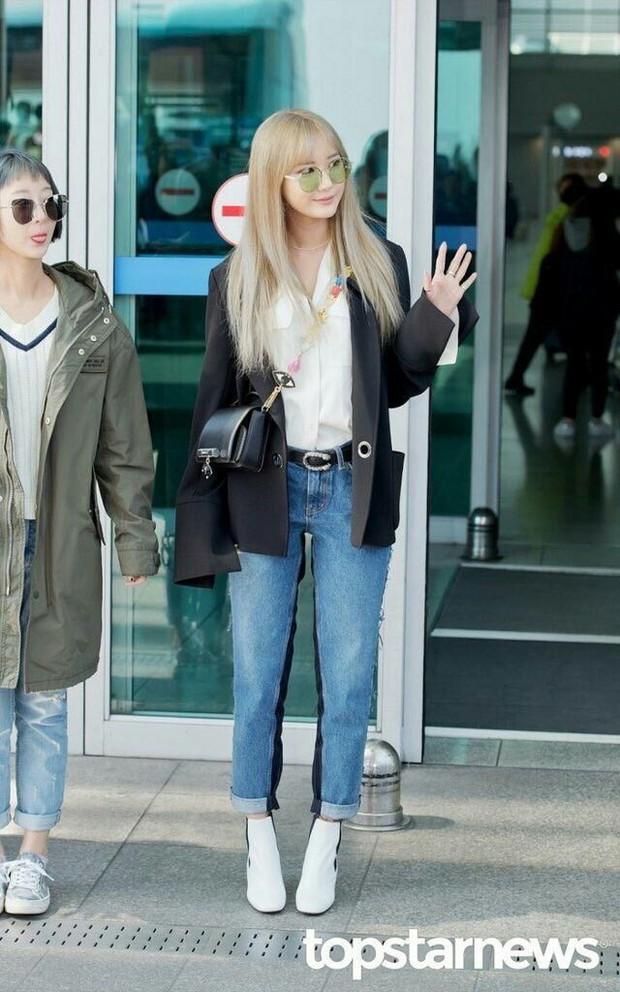 Học cách sao Hàn mặc blazer: 5 công thức giúp bạn diện thật trẻ trung chiếc áo đứng đắn này - Ảnh 9.