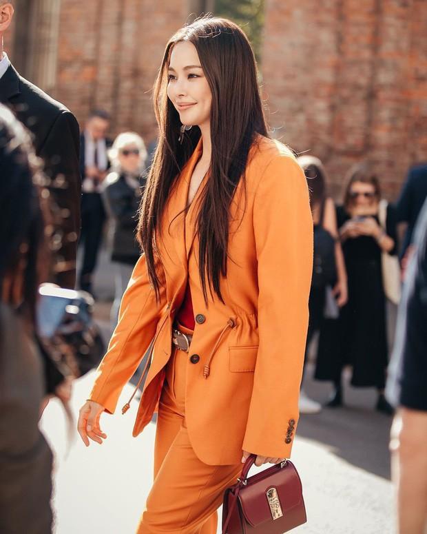 Học cách sao Hàn mặc blazer: 5 công thức giúp bạn diện thật trẻ trung chiếc áo đứng đắn này - Ảnh 10.