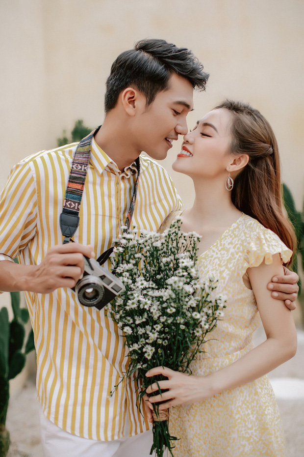 Thầy Huỳnh của Thất Sơn tâm linh hạnh phúc thông báo bà xã mang thai con đầu lòng sau 3 năm đám cưới - Ảnh 3.