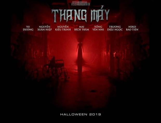 Phim rạp tháng 10: Phim kinh dị Việt rủ nhau lên kệ có quật được loạt bom tấn Hollywood? - Ảnh 6.