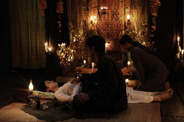 Bị cắt sạch ở Việt Nam, Thất Sơn Tâm Linh hồ hởi ra mắt tại nước bạn với tựa xịn Kumanthong - Ảnh 2.