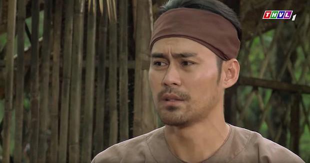 3 diễn viên thủ vai quý tử của Khải Duy Tiếng sét trong mưa: Xuân lột xác, người được ví như Huỳnh Tông Trạch Việt Nam gây chú ý - Ảnh 8.