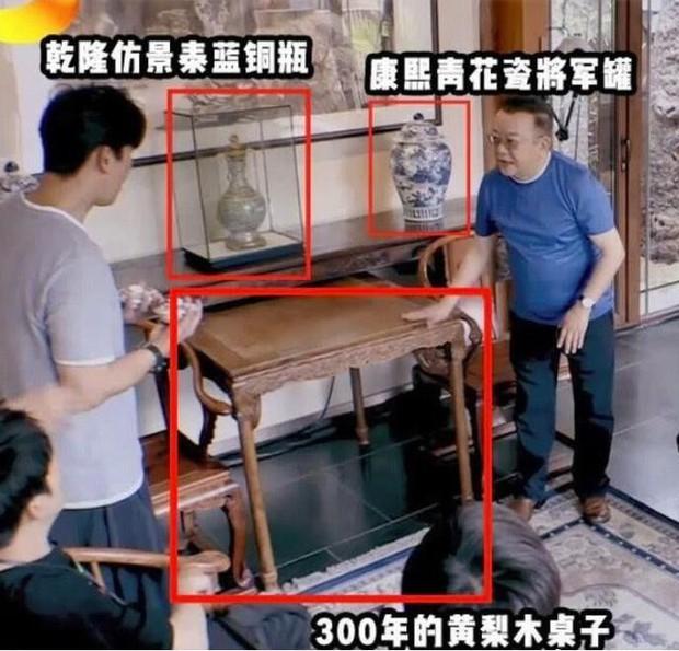 Dàn sao Tể Tướng Lưu Gù sau 21 năm: Hòa Thân lấy fan kém tận 20 tuổi, Càn Long muối mặt vì đứa con hư hỏng - Ảnh 11.