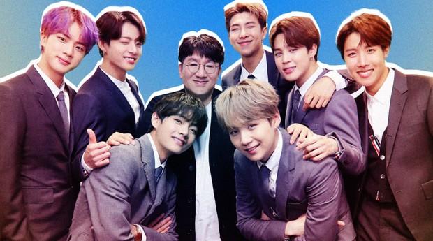 Chủ tịch Big Hit cuối cùng đã tiết lộ chuyện cả thế giới tò mò: 7 thành viên kỳ tích BTS được tuyển chọn ra sao? - Ảnh 1.