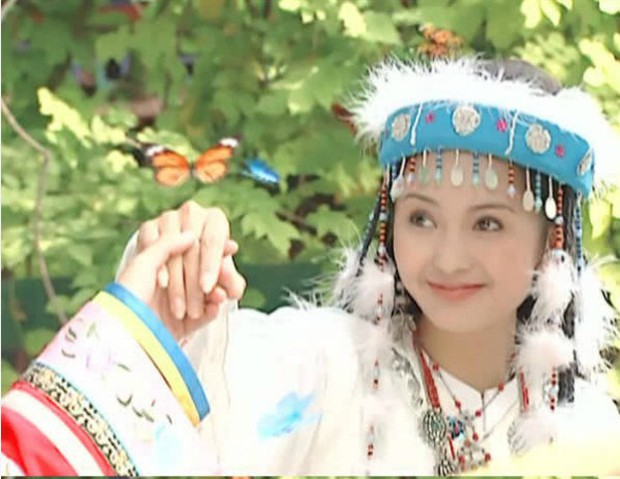 Dàn sao Tể Tướng Lưu Gù sau 21 năm: Hòa Thân lấy fan kém tận 20 tuổi, Càn Long muối mặt vì đứa con hư hỏng - Ảnh 32.