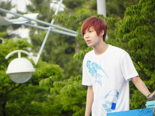 Taemin và hành trình 11 năm trên show thực tế: Từ cậu bé đầu nấm đến anh chàng quyến rũ - Ảnh 12.