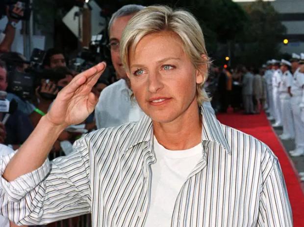 16 người nổi tiếng từng công khai come out và câu chuyện của họ vẫn đang truyền cảm hứng cho cộng đồng LGBTQ - Ảnh 14.