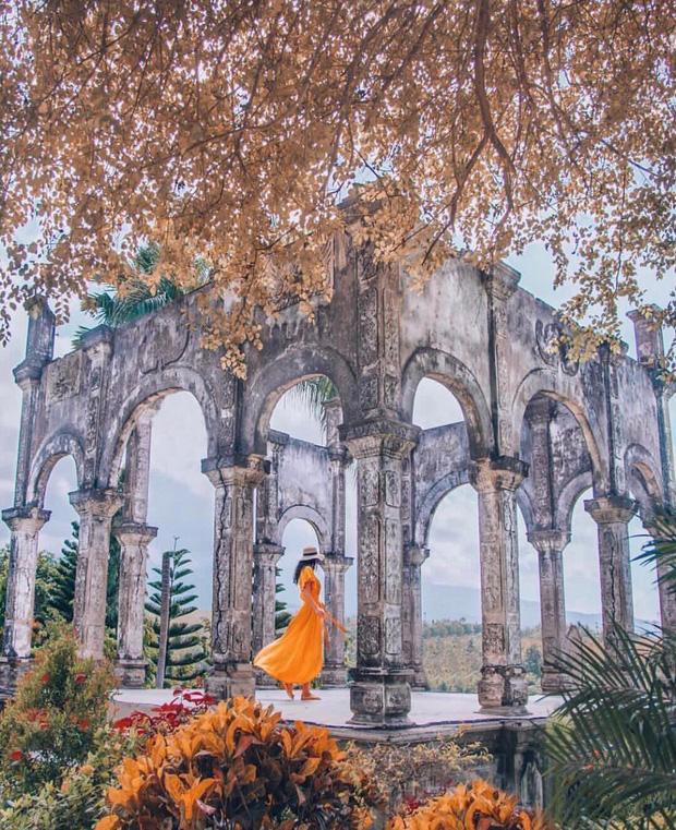 Cung điện sống ảo tựa trời Âu tại Bali không phải ai cũng biết, lại còn mở cửa miễn phí nữa thì đi ngay, chờ chi! - Ảnh 16.