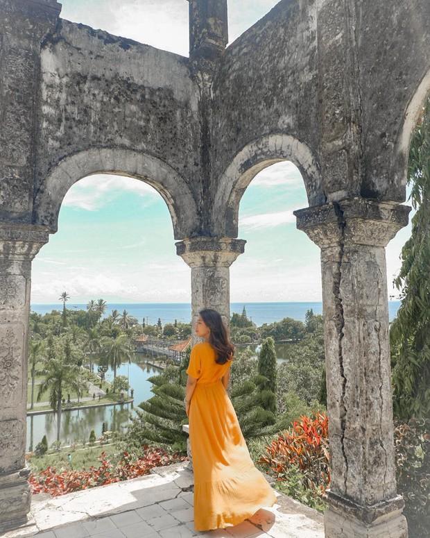 Cung điện sống ảo tựa trời Âu tại Bali không phải ai cũng biết, lại còn mở cửa miễn phí nữa thì đi ngay, chờ chi! - Ảnh 7.