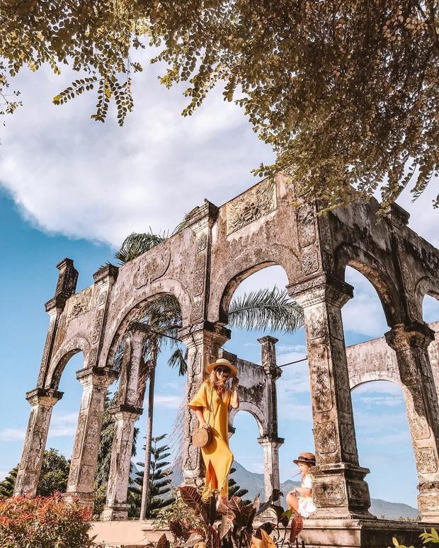 Cung điện sống ảo tựa trời Âu tại Bali không phải ai cũng biết, lại còn mở cửa miễn phí nữa thì đi ngay, chờ chi! - Ảnh 14.