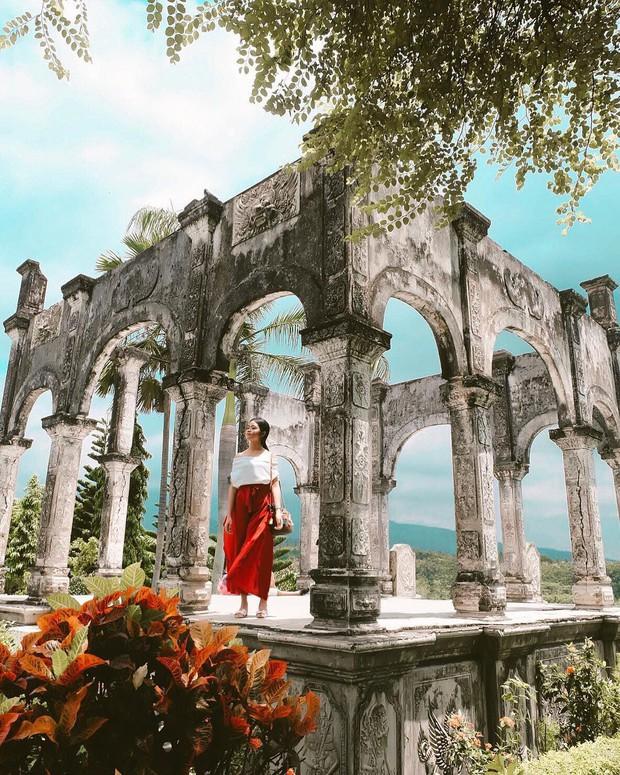 Cung điện sống ảo tựa trời Âu tại Bali không phải ai cũng biết, lại còn mở cửa miễn phí nữa thì đi ngay, chờ chi! - Ảnh 5.