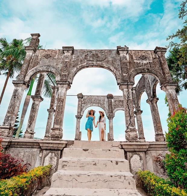 Cung điện sống ảo tựa trời Âu tại Bali không phải ai cũng biết, lại còn mở cửa miễn phí nữa thì đi ngay, chờ chi! - Ảnh 8.