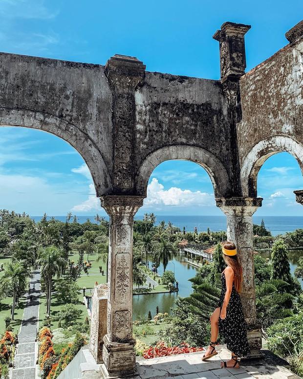 Cung điện sống ảo tựa trời Âu tại Bali không phải ai cũng biết, lại còn mở cửa miễn phí nữa thì đi ngay, chờ chi! - Ảnh 10.