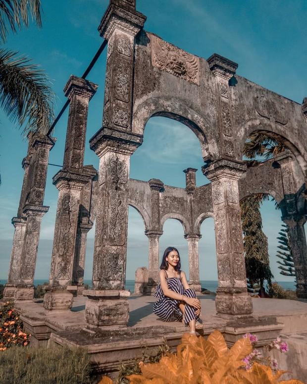 Cung điện sống ảo tựa trời Âu tại Bali không phải ai cũng biết, lại còn mở cửa miễn phí nữa thì đi ngay, chờ chi! - Ảnh 1.