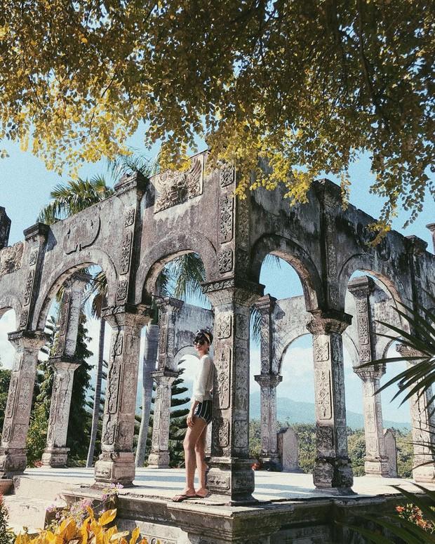 Cung điện sống ảo tựa trời Âu tại Bali không phải ai cũng biết, lại còn mở cửa miễn phí nữa thì đi ngay, chờ chi! - Ảnh 6.