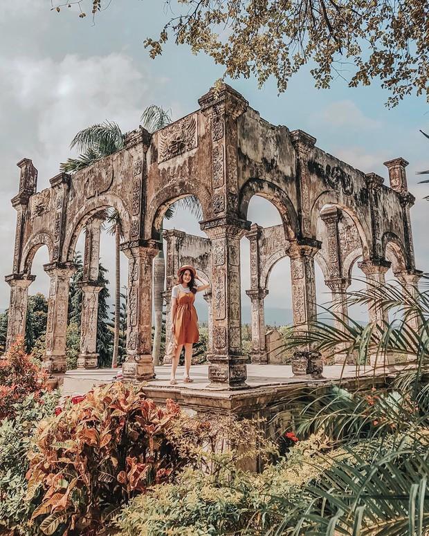 Cung điện sống ảo tựa trời Âu tại Bali không phải ai cũng biết, lại còn mở cửa miễn phí nữa thì đi ngay, chờ chi! - Ảnh 3.
