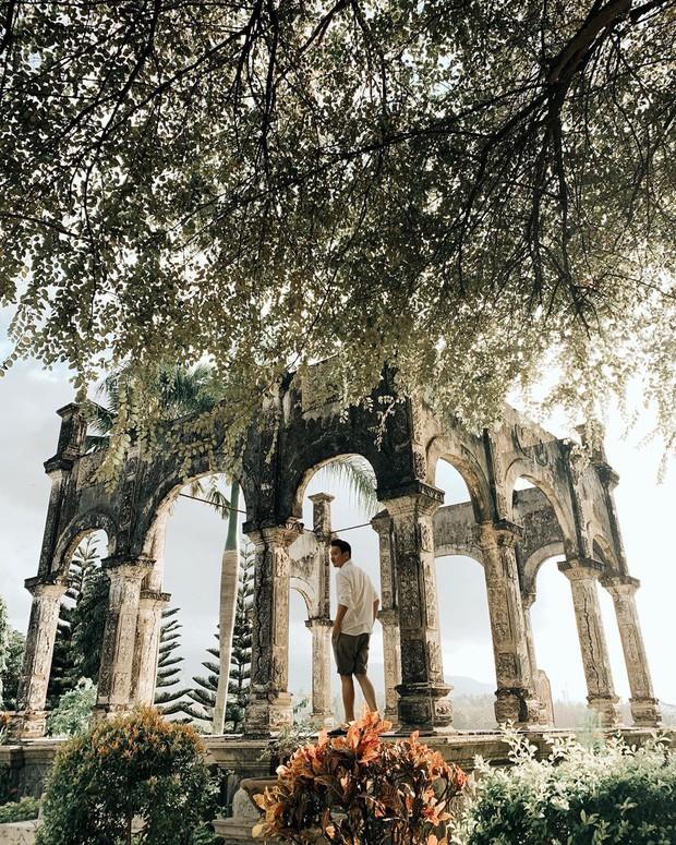 Cung điện sống ảo tựa trời Âu tại Bali không phải ai cũng biết, lại còn mở cửa miễn phí nữa thì đi ngay, chờ chi! - Ảnh 13.