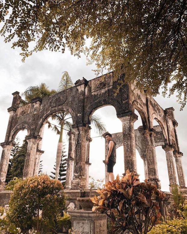 Cung điện sống ảo tựa trời Âu tại Bali không phải ai cũng biết, lại còn mở cửa miễn phí nữa thì đi ngay, chờ chi! - Ảnh 4.