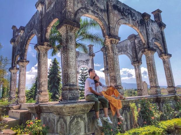 Cung điện sống ảo tựa trời Âu tại Bali không phải ai cũng biết, lại còn mở cửa miễn phí nữa thì đi ngay, chờ chi! - Ảnh 17.