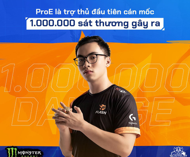 Ngôi vương Đấu Trường Danh Vọng mùa Đông 2019: Team Flash phải tự gọi tên mình! - Ảnh 6.