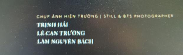 Nhiếp ảnh hậu trường tố ekip Truyện Ngắn của Hà Anh Tuấn xài ảnh không ghi tên, kêu oan bị lừa dù hai bên đã sòng phẳng tiền nong? - Ảnh 9.