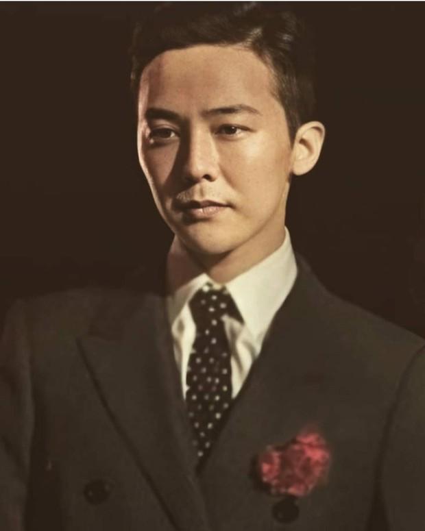 Đám cưới chị gái G-Dragon và tài tử Hàn: Trưởng nhóm Big Bang bảnh hết cỡ, thái độ quay ngoắt 180 độ bên cô dâu chú rể - Ảnh 7.