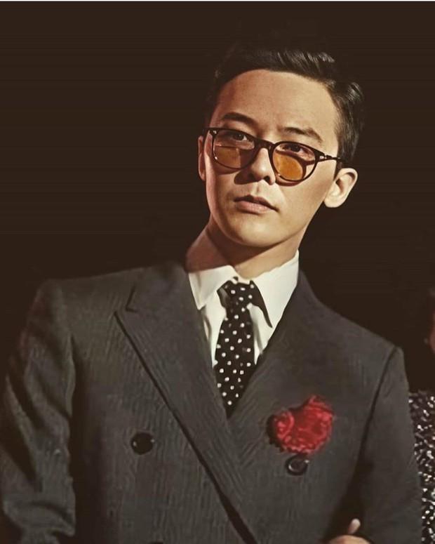 Đám cưới chị gái G-Dragon và tài tử Hàn: Trưởng nhóm Big Bang bảnh hết cỡ, thái độ quay ngoắt 180 độ bên cô dâu chú rể - Ảnh 6.