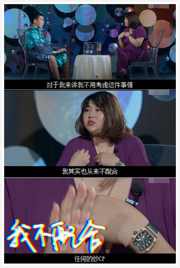 Dương Thiên Chân: Quản lý sừng sỏ Phạm Băng Băng dựa vào để nâng tầm, giúp Luhan lên hàng top sau khi rời EXO - Ảnh 12.