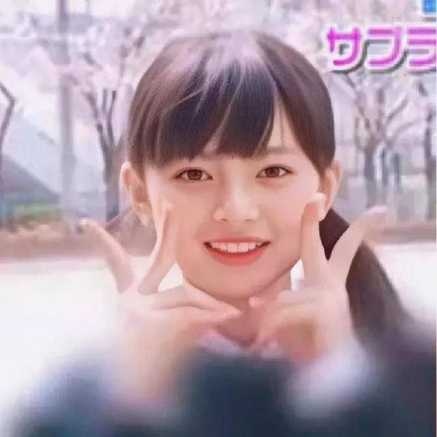 Hành trình nhan sắc Mỹ nhân 4000 mới gặp của Nhật Bản: Đẹp xuất sắc từ nhỏ, lớn lên tựa tiên nữ giáng trần - Ảnh 9.